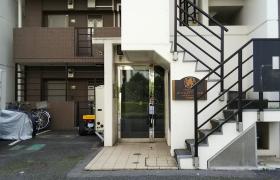 1R Apartment in Nishimotomachi - Kokubunji-shi
