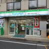 1K Apartment to Rent in Setagaya-ku Convenience Store