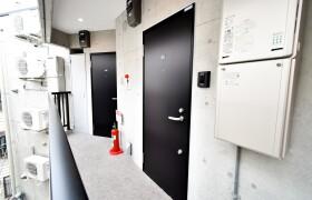 1R Mansion in Nakadai - Itabashi-ku