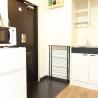 1R Apartment to Rent in Yokohama-shi Nishi-ku Entrance