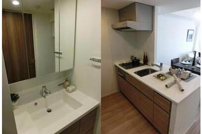 1LDK Apartment to Rent in Suginami-ku Interior