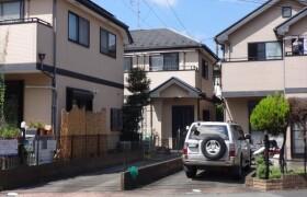 町田市 - 高ケ坂 獨棟住宅 4LDK