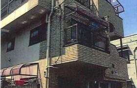 Whole Building Apartment in Akabane - Kita-ku