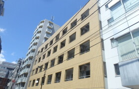 1K Mansion in Shinjuku - Shinjuku-ku