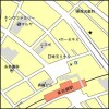 2DK Apartment to Rent in Kasukabe-shi Access Map