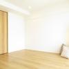在大田區購買2DK 公寓大廈的房產 臥室