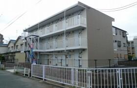 尼崎市南武庫之荘-1K公寓大廈