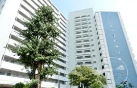 新宿区 戸山(その他) 3LDK {building type}