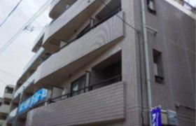 1R Apartment in Tokiwadai - Itabashi-ku