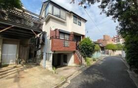 3LDK {building type} in Minami - Meguro-ku