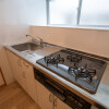 2DK House to Buy in Kyoto-shi Nakagyo-ku Kitchen