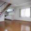 在横須賀市內租賃2LDK 獨棟住宅 的房產 內部