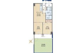 2DK Apartment in Nihombashinakasu - Chuo-ku