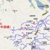 Land only Land only to Buy in Esashi-gun Hamatombetsu-cho Map