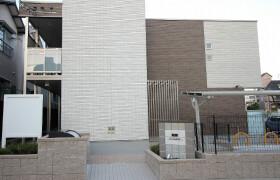 1R Apartment in Daidominami - Osaka-shi Higashiyodogawa-ku