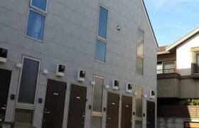 目黒区 緑が丘 1R アパート
