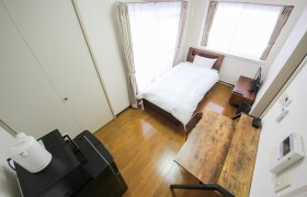 1R Mansion in Hashimoto - Sagamihara-shi Midori-ku