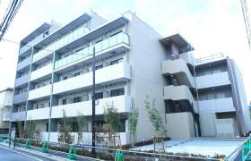2K Mansion in Nishirokugo - Ota-ku