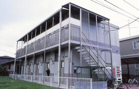 茅ヶ崎市 香川 1K アパート