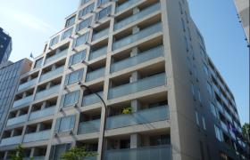 1K 맨션 in Minamiazabu - Minato-ku