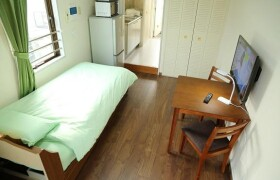 1K Apartment in Shiratori - Katsushika-ku