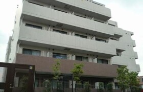 1K Apartment in Nakamuraminami - Nerima-ku