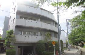 目黒区中根-1LDK公寓