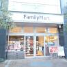 在新宿区内租赁1R 公寓大厦 的 Convenience Store
