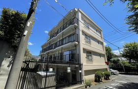 2DK Apartment in Arima - Kawasaki-shi Miyamae-ku