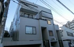 新宿區中里町-3LDK公寓大廈