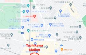 Whole Building {building type} in Takamatsucho - Tachikawa-shi