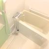 1R Apartment to Rent in Chiba-shi Hanamigawa-ku Bathroom