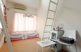 1R Apartment in Kamiikebukuro - Toshima-ku