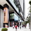 1K Apartment to Rent in Shinjuku-ku Shopping mall