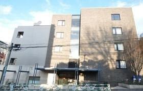 澀谷區猿楽町-1LDK公寓大廈