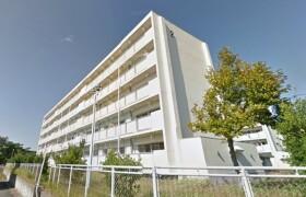 3DK Mansion in Hananomori - Awara-shi