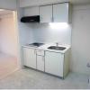 在港區購買1DK 公寓大廈的房產 廚房