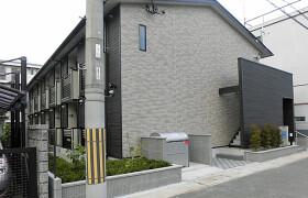 1K Apartment in Kanshuji nawatecho - Kyoto-shi Yamashina-ku
