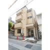 1DK Apartment to Rent in Kawasaki-shi Saiwai-ku Exterior