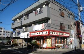 2DK Apartment in Yanaka - Adachi-ku