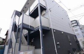 1K Apartment in Megurohoncho - Meguro-ku