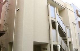 1LDK Apartment in Futabacho - Itabashi-ku
