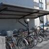 1K Apartment to Rent in Higashimatsuyama-shi Shared Facility