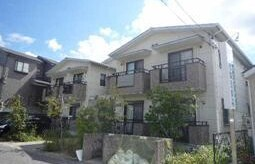 2LDK Apartment in Kuboyama - Nagakute-shi