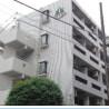 1R Apartment to Buy in Kita-ku Exterior