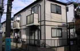 1K Apartment in Haramachi - Meguro-ku