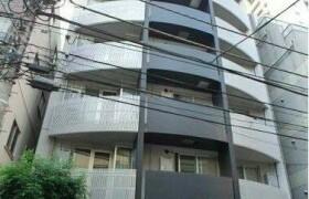 港區麻布十番-1DK公寓大廈