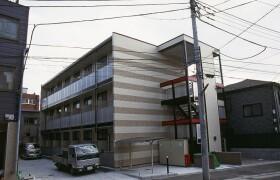 1K Apartment in Watarida mukaicho - Kawasaki-shi Kawasaki-ku