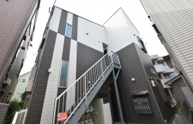1R Apartment in Chuorinkan - Yamato-shi