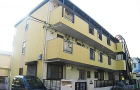 1R Apartment in Koenjikita - Suginami-ku